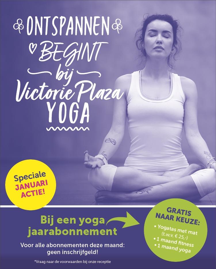 actie yoga