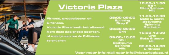 Programma Victorie Plaza